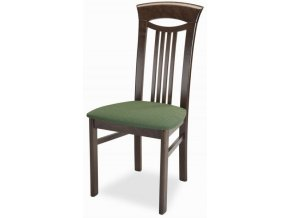 Jídelní židle Alesia, wenge, Beky Lux 86 - II.jakost