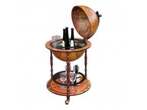 Barový stolek GLOBUS 2 - 324