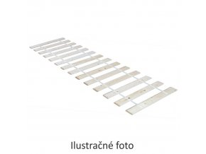 Rolovaný rošt - 140x200 cm