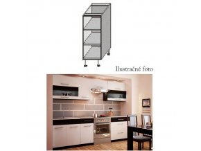 Kuchyňská skříňka JURA NEW B DO-20
