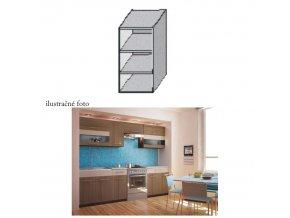 Kuchyňská skříňka JURA NEW I GO-30