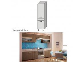 Kuchyňská skříňka JURA NEW I S-40