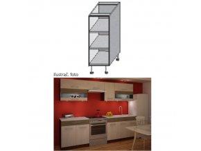 Kuchyňská skříňka JURA NEW IA DO-20
