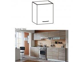 Kuchyňská skříňka CYRA NEW G-40