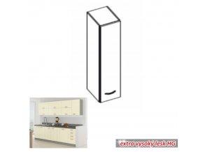 Kuchyňská skříňka PRADO 30 G-72