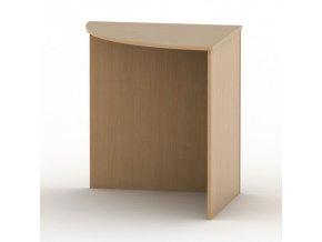 Stůl TEMPO ASISTENT NEW 024 - buk