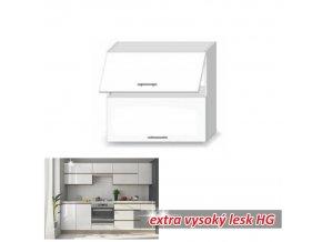 Kuchyňská skříňka LINE WHITE G80 U