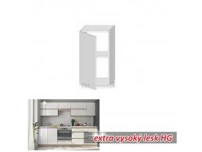 Kuchyňská skříňka LINE WHITE G30