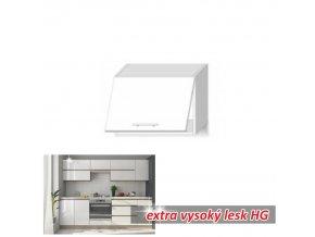 Kuchyňská skříňka LINE WHITE G60 OK