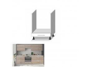 Kuchyňská skříňka LINE SONOMA D60 KU