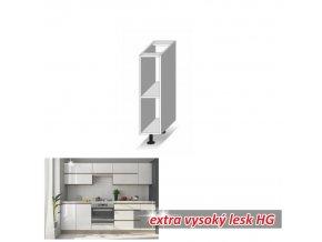 Kuchyňská skříňka LINE WHITE D20 OTV