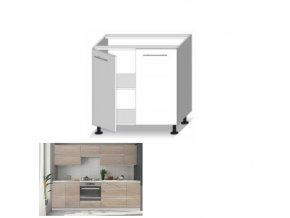 Kuchyňská skříňka LINE SONOMA D80