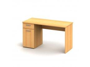 PC stůl EGON - buk