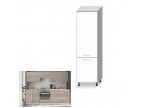 Kuchyňská potravinová skříňka LINE SONOMA D60