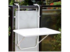 Skládací BALKÓNOVÝ stolek