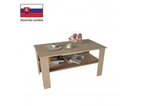 Konferenční stolek GAUDI - buk