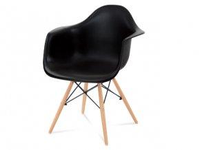 Jídelní židle CT-719 BK1