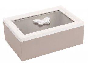 Krabička ARD084 W