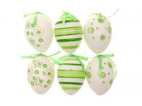 Velikonoční vejce (6 ks) VEL810238