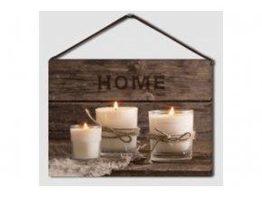 Obrázek svíčky BD549