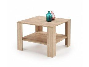 Konferenční stolek Kwadro kwadrat - dub sonoma