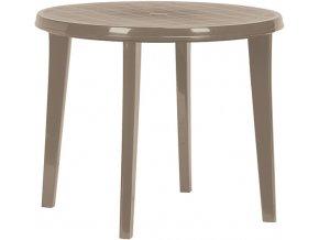 Stůl LISA - cappuccino