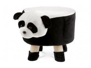 Taburet - panda LA2008