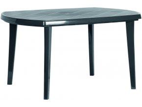 Stůl ELISE - grafit