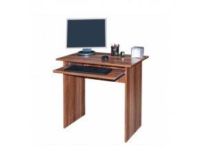 PC stůl VERNER - švestka