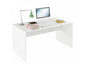 Psací stůl RIOMA TYP 16 - bílá