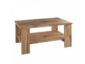 Konferenční stolek BERNARDO - dub Wotan