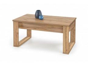 Konferenční stolek NEA - dub votan