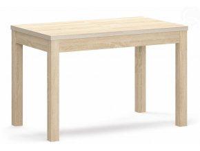 Jídelní stůl 116x68 NAPOLEON sonoma