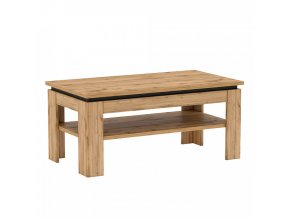 Konferenční stolek TORONTA T - dub wotan