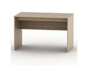 Psací stůl TEMPO ASISTENT NEW 021 PI - dub sonoma