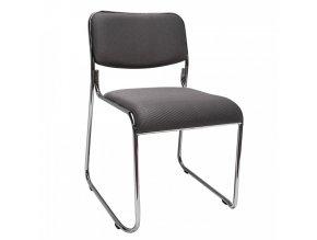 Konferenční židle BULUT - šedá