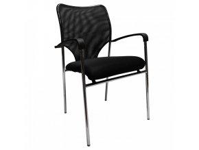 Konferenční židle UMUT - černá