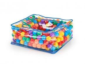 Dětský bazének s kuličkami YUPI