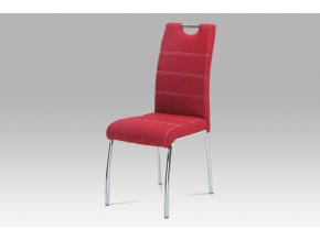 Jídelní židle HC-485 RED2