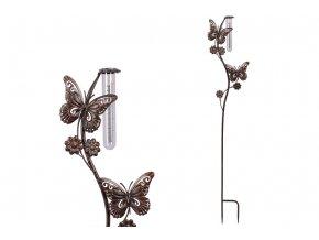 Srážkoměr s motýly UM0830