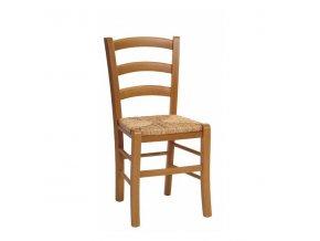 Jídelní židle Paysane - výplet