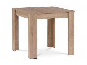 Jídelní stůl dub sonoma DT-P080 SON