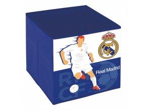 Úložný box na hračky Real Madrid UBAR0539
