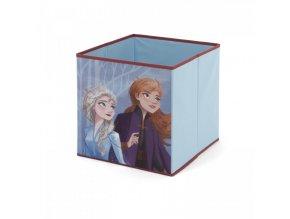 Úložný box na hračky Frozen UBAR0015