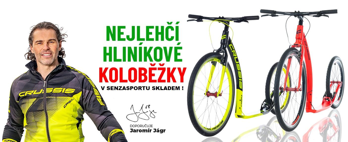 BANNER KOLOBEZKY
