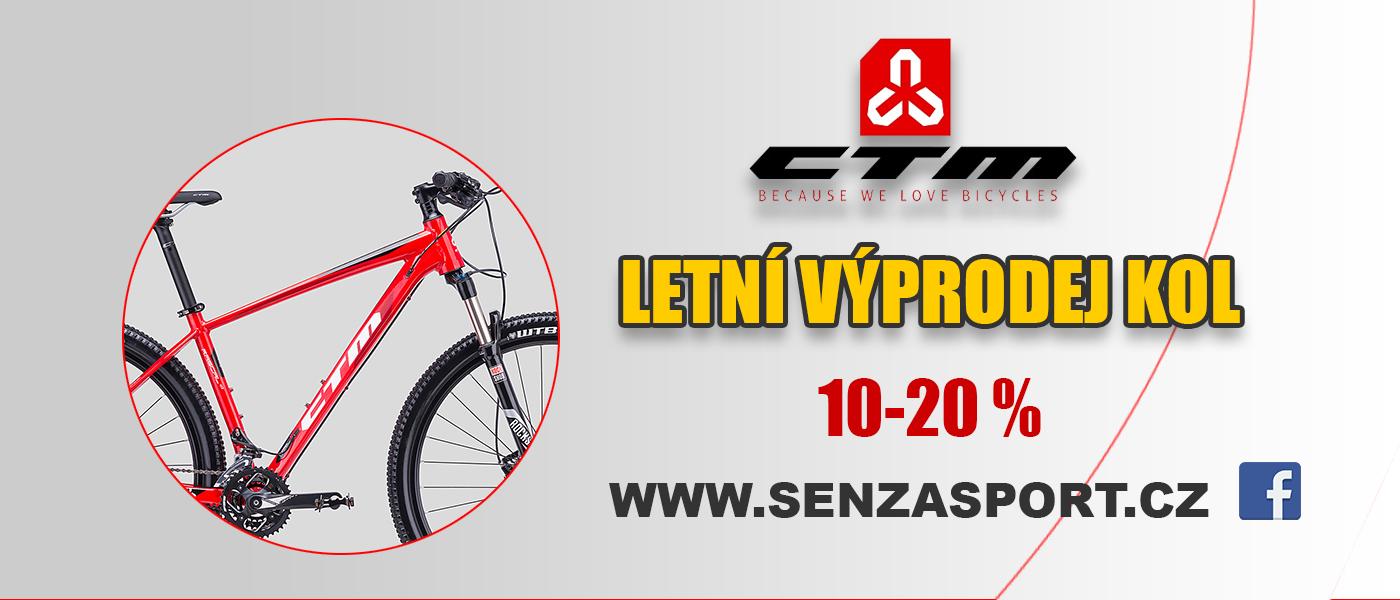 Banner senzasport.cz