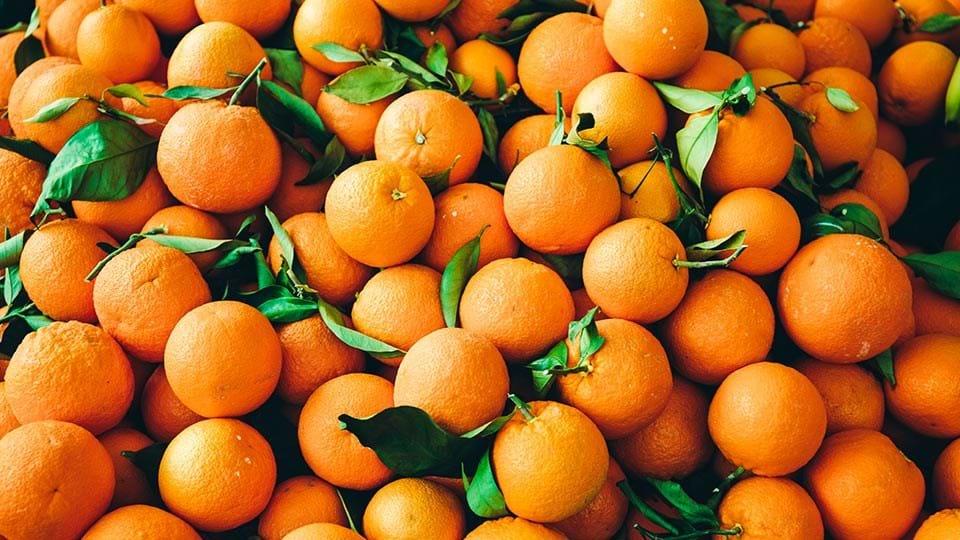 Liposomální vitamín C