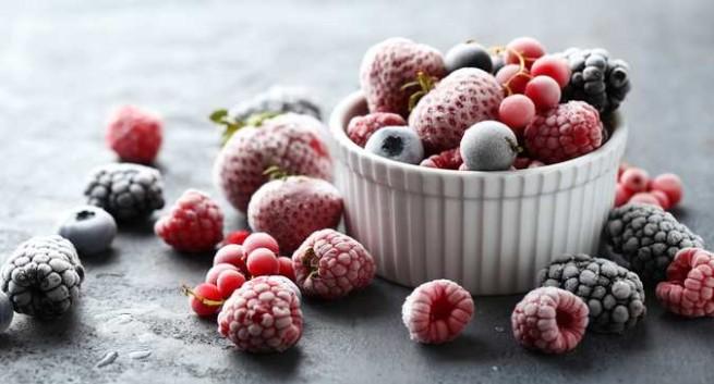 Jak nezničit vitamín C v potravinách