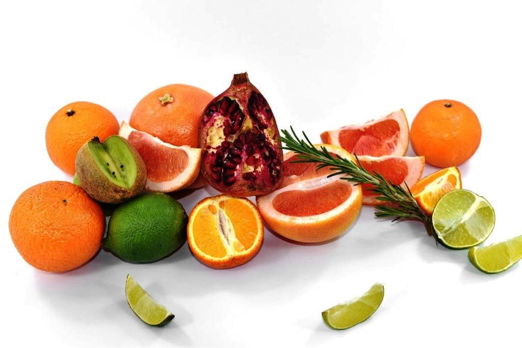 Denní dávka vitamínu C