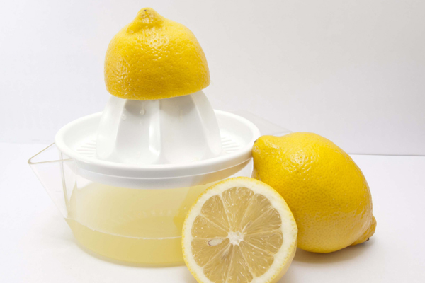 Vysoké dávky vitamínu C